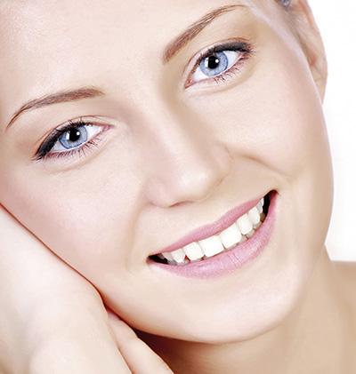 Laserowe usuwanie wąsika / brody