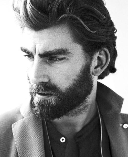 Barber strzyżenie brody brody Warszawa