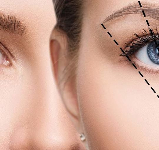 Henna brwi i rzęs – w domu czy u kosmetyczki?