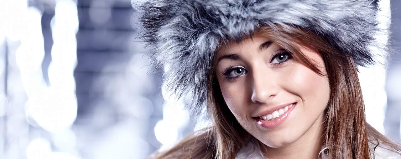 Zimowe zabiegi kosmetyczne